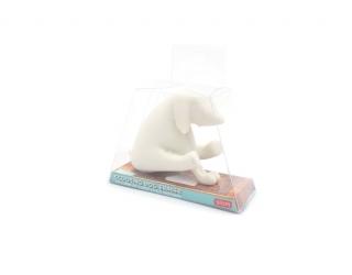Radírozó kutya – Max, a fenéken csúszó eb
