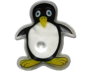 Pingvines kézmelegítő