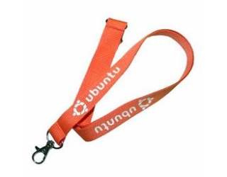 Ubuntu nyakpánt (lanyard)