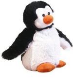Levendulás melegítő és hűsítő pingvin párna