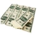 100 dolláros zsepik - mint egy bankjegynyomdában :)